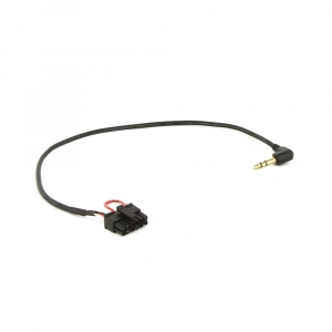 DNA AUDIO JVC HEAD UNIT PATCH LEAD FOR SWCS CAN-BUS