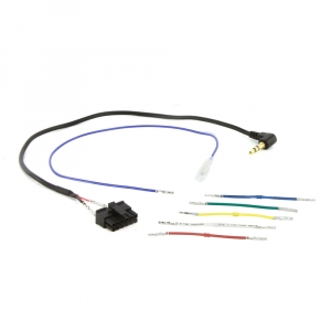 DNA AUDIO UNIVERSAL HEAD UNIT PATCH LEAD FOR SWC CAN-BUS