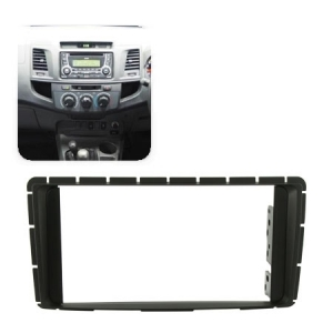 DNA FASCIA PANEL TO SUIT TOYOTA HILUX 2012 - ON