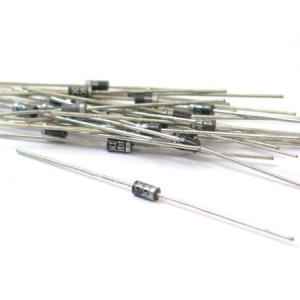 DNA DIODES 1 AMP  50PK
