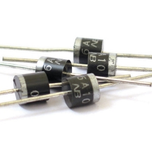DNA DIODES 6 AMP  20PK