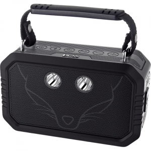 DOSS FOX TRAVELLER RUGGED PORTABLE BLUETOOTH SPEAKER