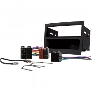 SINGLE DIN INSTALL KIT TO SUIT HOLDEN COMMODORE VY-VZ