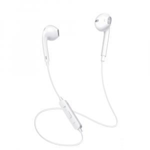 MCDODO IN-EAR D-SHAPED SPORTS BLUETOOTH HEADPHONES WITH MICROPHONE HANDS FREE AND VOLUME CONTROL
